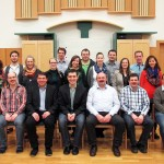 Jahreshauptversammlung und Neuwahlen 2014