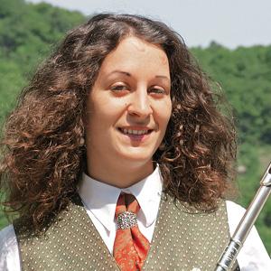 Bauer Stephanie : Kapellmeister-Stv.
