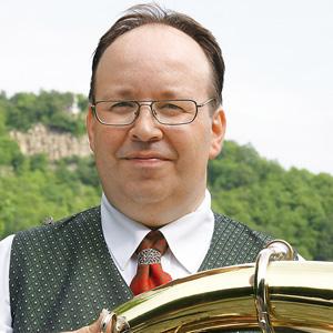 Pausackerl Reinhold : Kassier