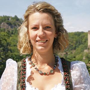 Frisch Sabine :
