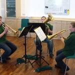 Bezirks-Kammermusik-Wettbewerb, 10.04.2011