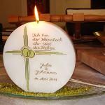 Hochzeit von Johannes Rockenbauer und Julia Schinner in Weitersfeld, 14.5.2011