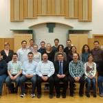 Jahreshauptversammlung mit Neuwahlen, 18.02.2011