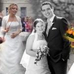 Unser Hochzeitsjahr 2014 – die Fortsetzung
