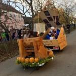 Mit Obermarkersdorf im Kürbis-Fieber