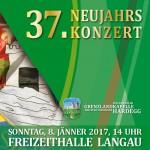 37. Neujahrskonzert CD