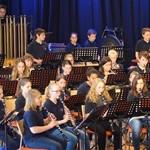 Jugendorchester der Musikschule ganz vorne!