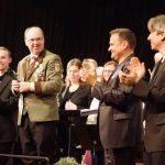 Das BBO Konzert übertraf die Erwartungen