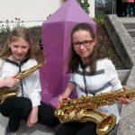Kammermusik Bezirkswettbewerb in Maissau absolviert