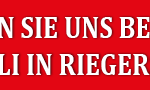 Schlosskonzert am 14.Juli 2018 vor Schloss Ruegers