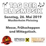 Tag der Blasmusik 2019