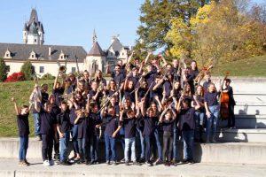 YWOP der Musikschule bundesweit wieder top!