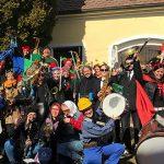 Faschingsumzug Merkersdorf 2020 Teaser