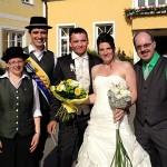 Hochzeit Daniela und Thomas Andre